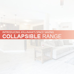 COLLAPSIBLE RANGE