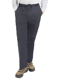 THERMAL LINED EASY PULL ON TROUSERS