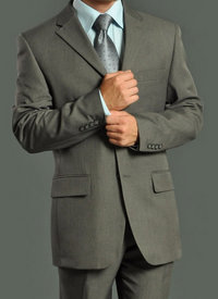 LUXURY HAND TAILORED SUIT