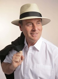 EASY PACK PANAMA STYLE HAT