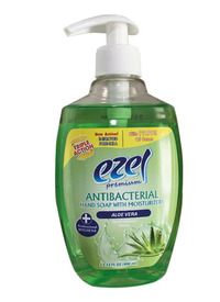 DETTOL ANTI-BACTERIAL HAND WASH