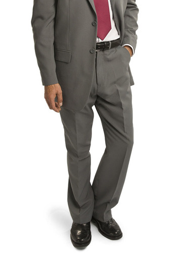 LUXURY SUIT TROUSER