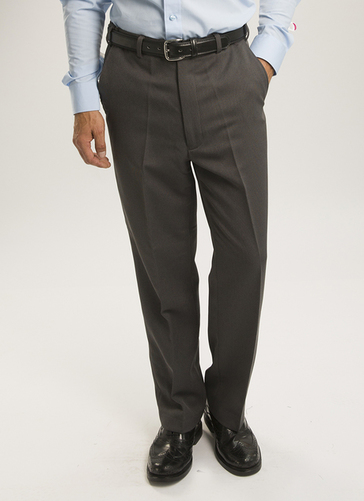 Thermal Lined Whipcord Trouser