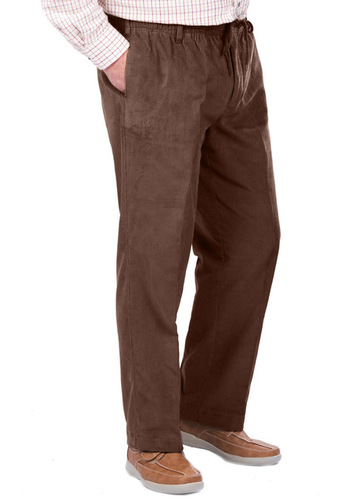 Rugby Corduroy Trouser