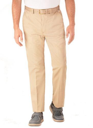 PREMIUM CHINO TROUSER WITH BELT