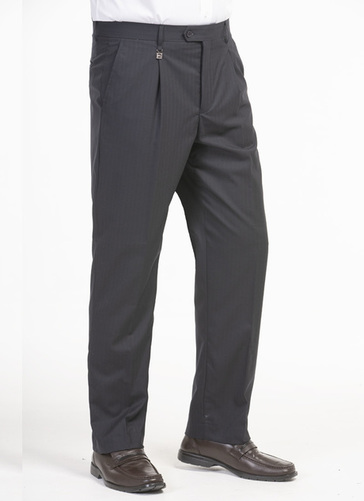 Mens Super 120 Wool Trouser