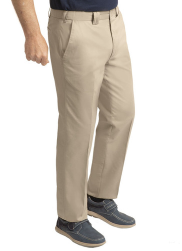 MAGIC WAIST CLASSIC CHINO