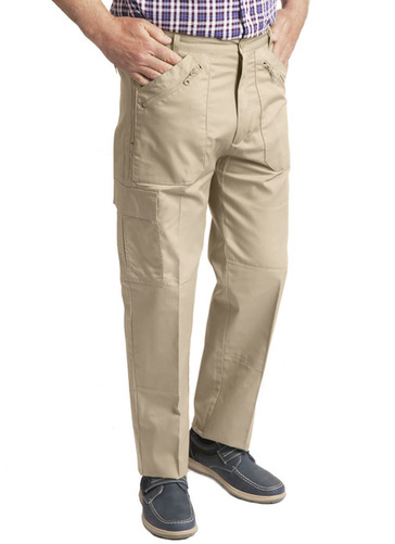 Jolliman Multi Pocket Action Trouser