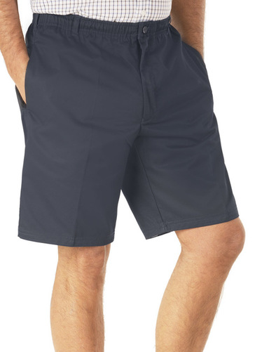 Easy Pull On Shorts