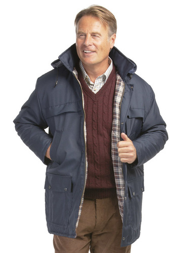 Highgrove Padded Jacket