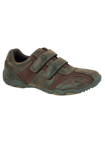 Easy Fasten Trek Shoe