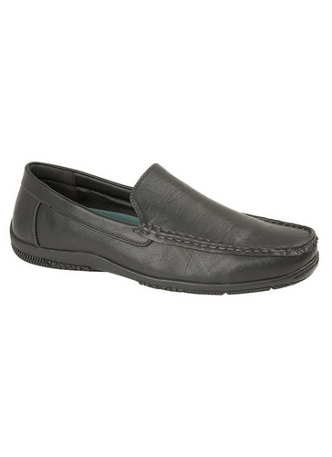 Casual Slip On Shoe