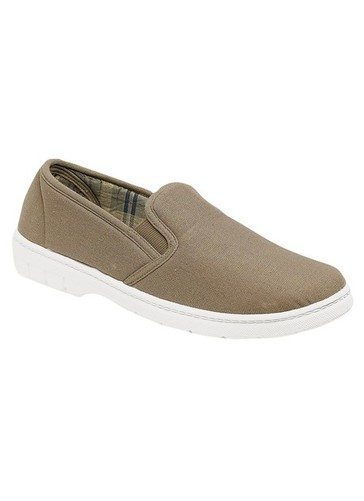 Slip On Deck Shoe