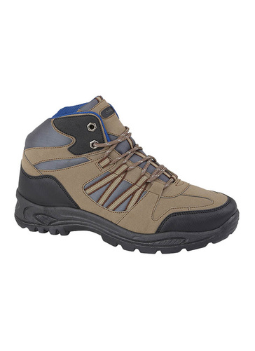 Keswick Lace Up Trek Boot