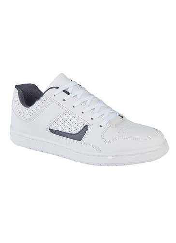 Lace Up Leisure Trainer