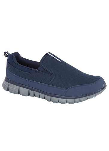 Lightweight Comfort Slip On Shoe