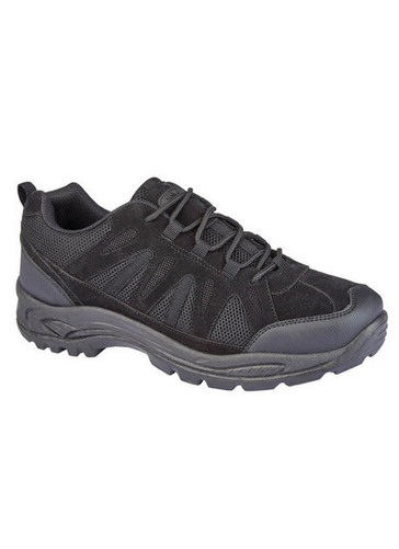 Lace Up Trek Shoe