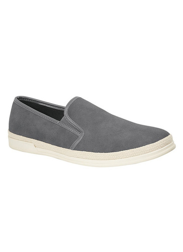 Route 21 Casual Deck Slip On Shoe