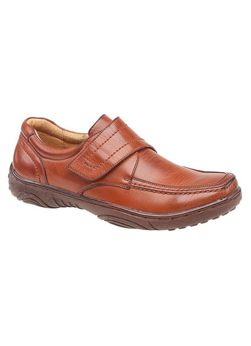 Easi-fasten Smart Casual Shoes