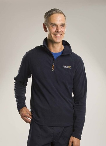 Thompson 1/4 Zip Fleece