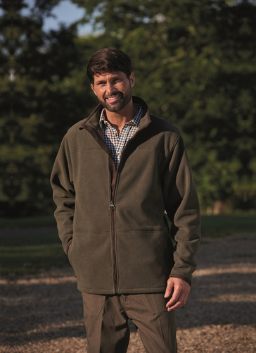 Berwick Fleece