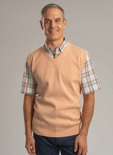 Somerset V Neck Pullover