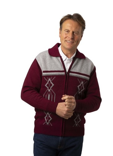 Chessington Cardigan