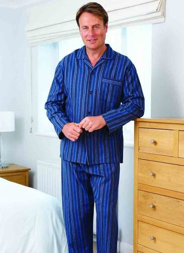 Kingston Stripe Pyjama