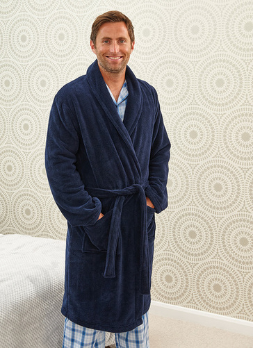 Knightsbridge Dressing Gown