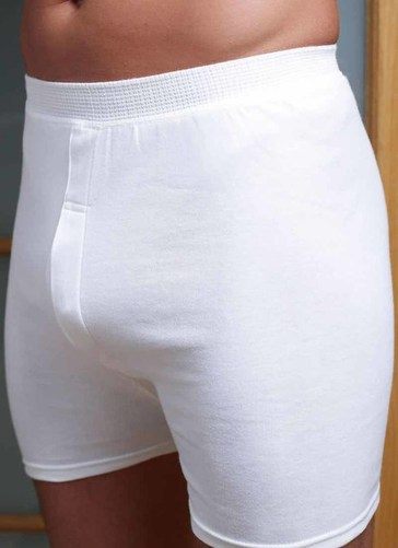 Cotton Trunks