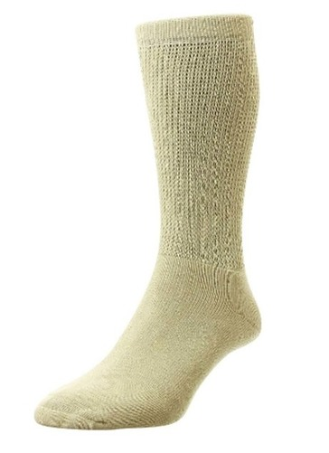 Health Circulation Diabetic Socks