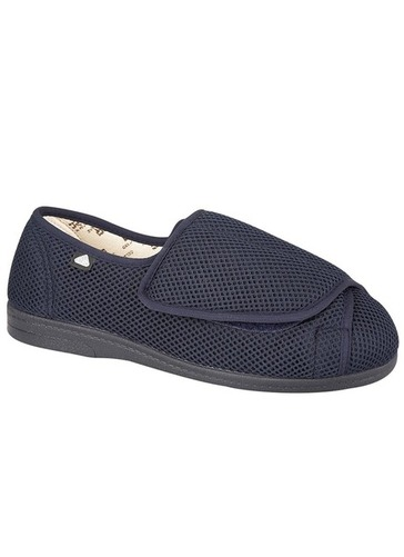 Soft Padded Comfort Slipper
