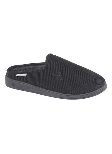 Dunlop Ted Mule Slippers