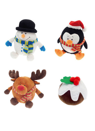 Christmas Design Novelty Door Stops