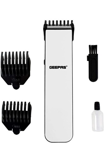 4 Piece Beard & Hair Trimmer