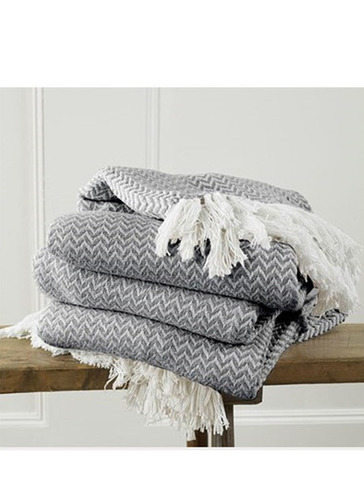 Traditional Safi Design Cotton Throws