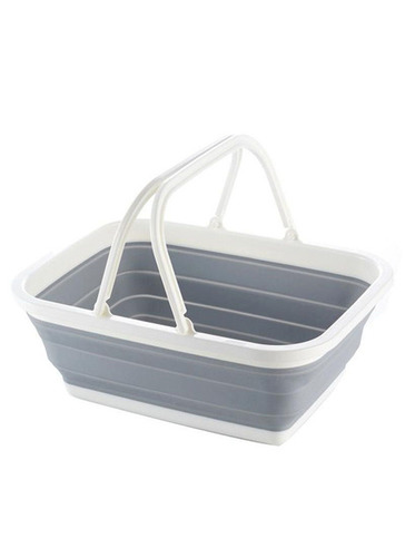 Multi Functional Collapsible Basket