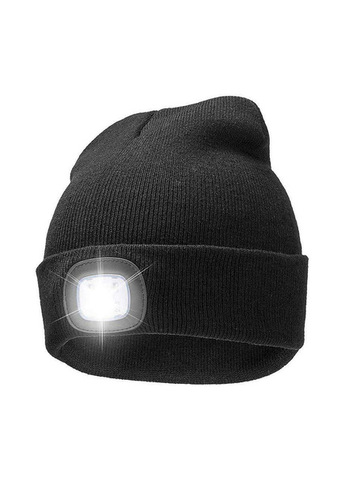 Rechargable Led Torch Beanie Hat