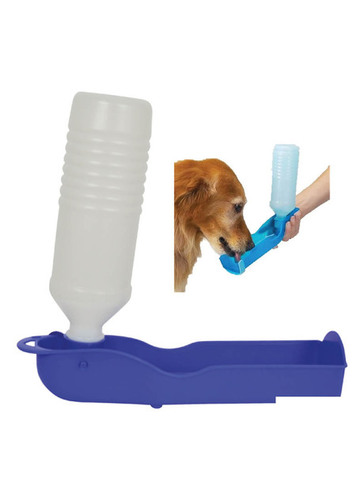 Pets Travel Water Dispenser