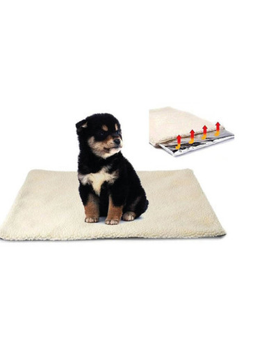 Self Heating Pet Blanket