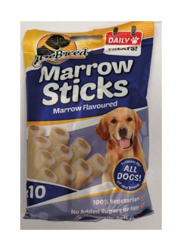 Pure Breed Daily Treats Marrow Sticks