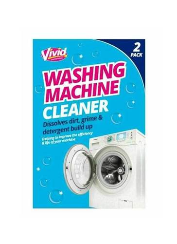 Washing Machine Cleaner 2 Pack