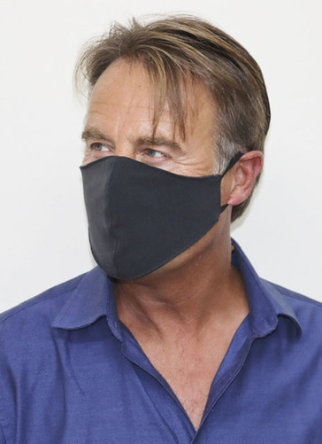 New Lightweight Breathable Reusable Mask