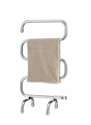 ELECTRIC TOWEL HEATER RAIL