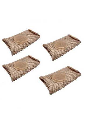 Washable Toe And Finger Tubes