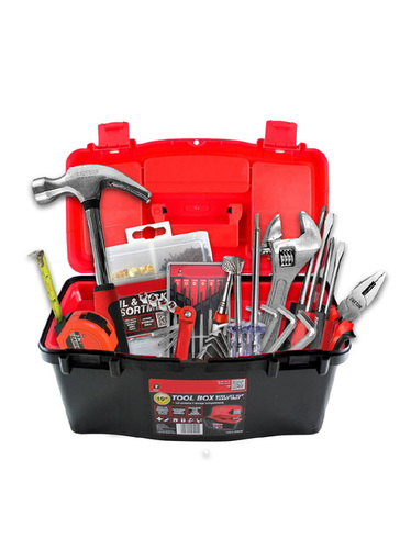 TOOL BOX GIFT HAMPER