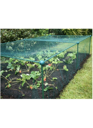 Anti Bird Vegetable Net